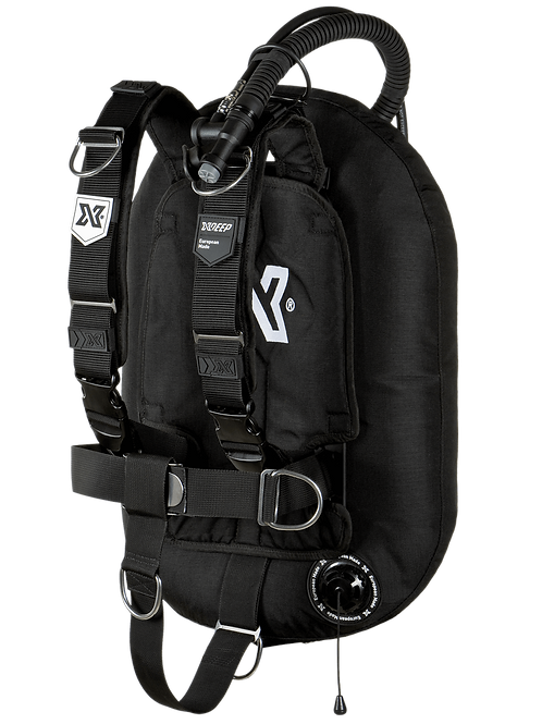 XDEEP Zeos 28lbs Deluxe System
