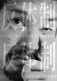 anti-establishment