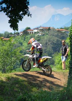 Foto pista motocross Fara7