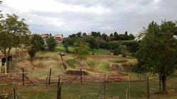 Foto pista motocross Fara1