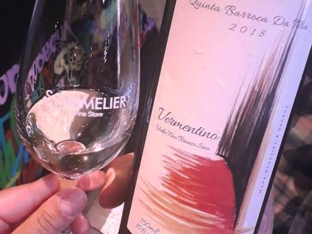 Surpresa: vinhos de Viamão