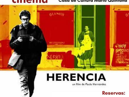 Mesa de Cinema na  Casa Cultura Mario Quintana