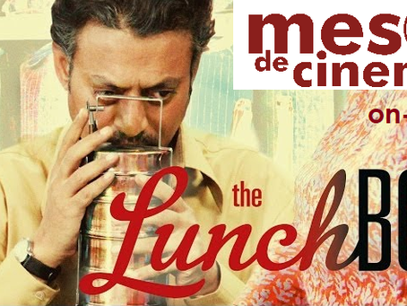 Mesa de Cinema On-line