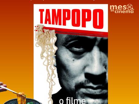 Tampopo em revista