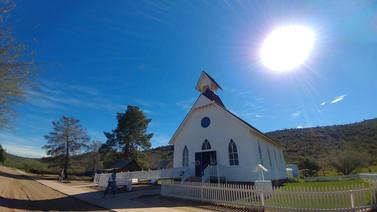 Pioneer, AZ