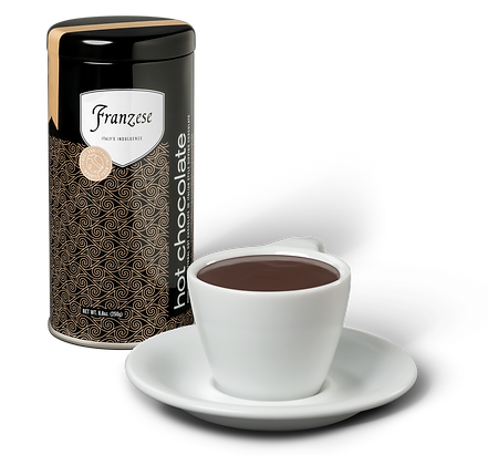 Traditional Italian Hot Chocolate (10 servings)