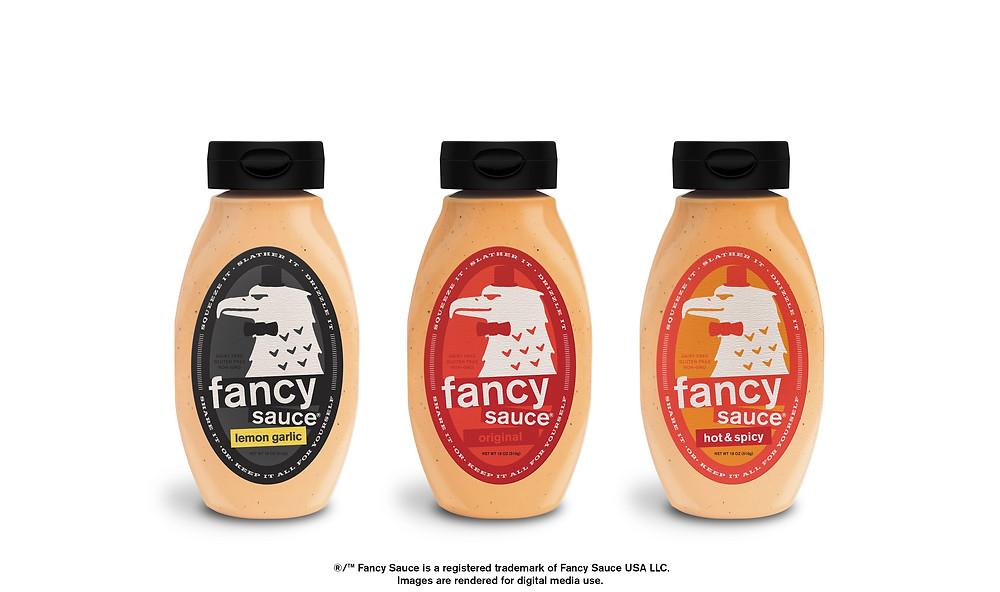 Fancy Sauce