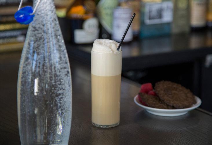 Gelato Cream