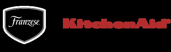 Kitchenaid Logo Transparent franzese | kitchenaid | partnership