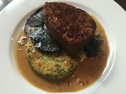 Fillet Steak Website image