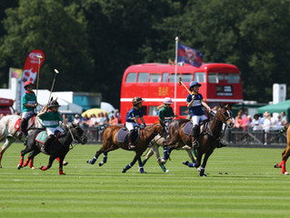 Guards Polo Club is now open for 2015