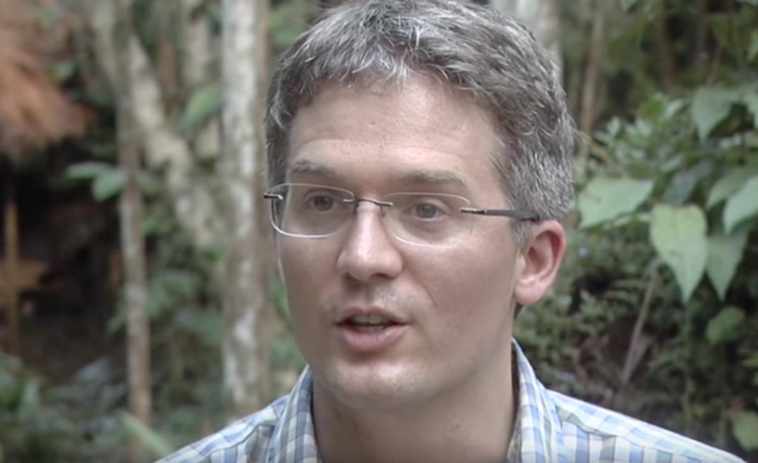 KENNETH TUPPER PhD