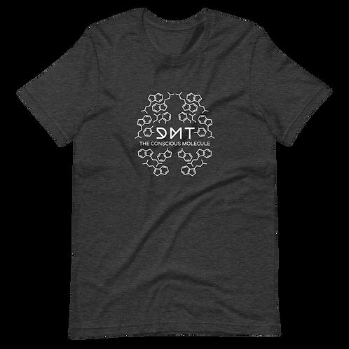 DMT: The Conscious Molecule T-Shirt [Unisex]