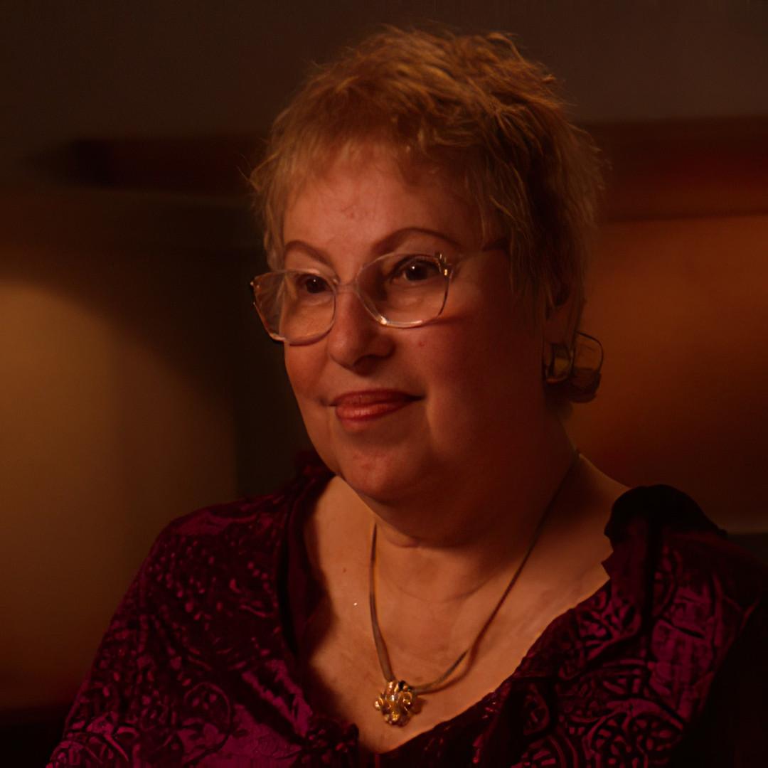MARLENE DOBKIN DE RIOS PhD