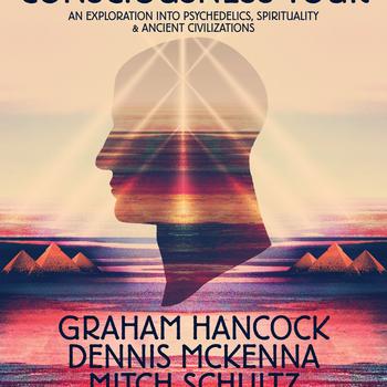 Origins of Consciousness poster
