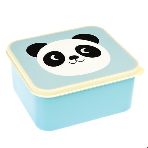 "Lunchbox ""Miko the panda"""
