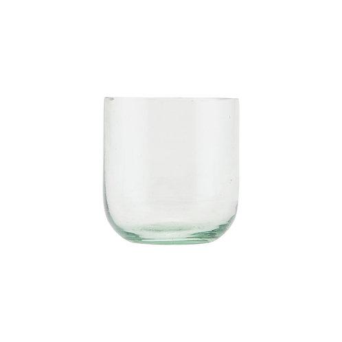 Edles Wasserglas
