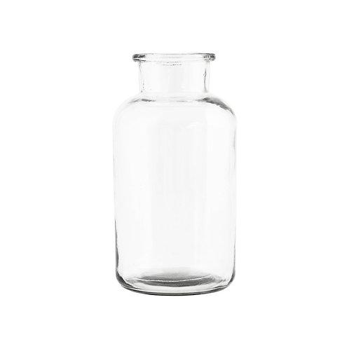 Kleine Glasvase