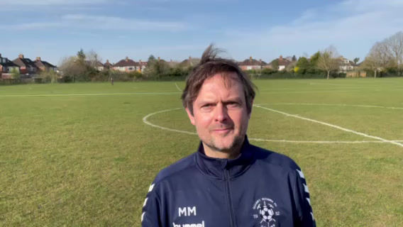 Return to football March 2021 – a video guide
