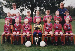 QRFC 1992 line-up 06