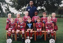 QRFC 1992 line-up 09