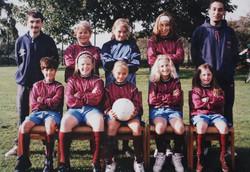 QRFC 1992 line-up 07