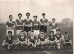 QRFC Under 16, 1961-62