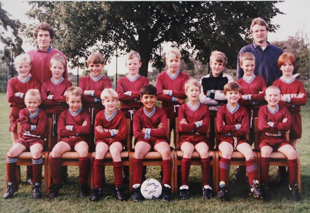 QRFC 1992 line-up 03