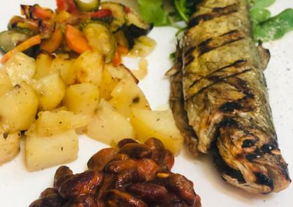 Il piatto del Franco