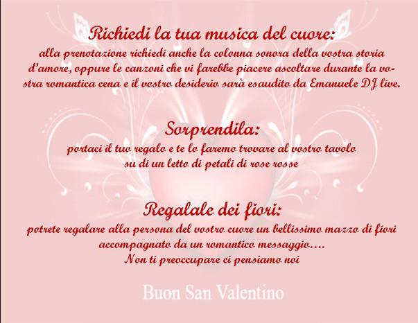 MUSICA E REGALI
