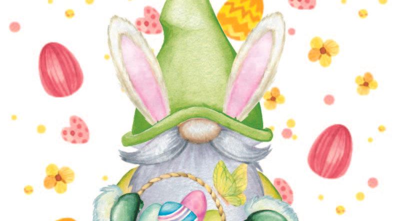 Gnomo di Pasqua