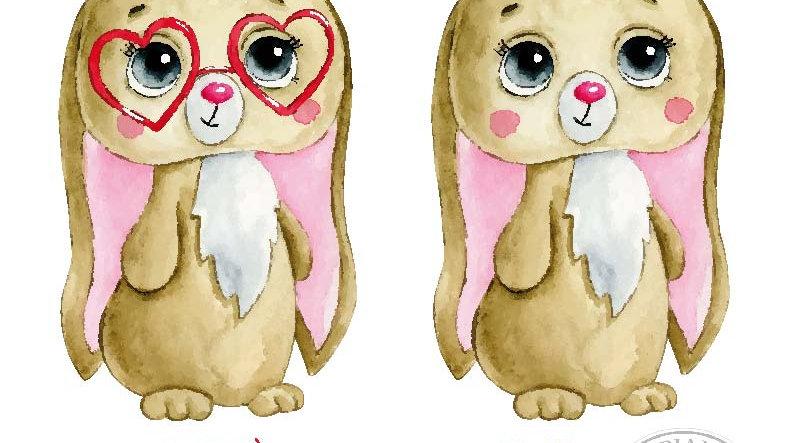 Coniglietti Amorevoli