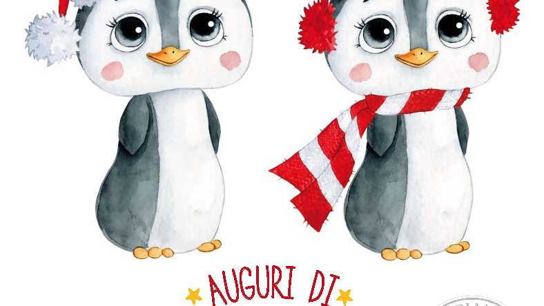 Dolci Pinguini