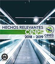 portadaCEES Hechos 2018 2019_Mesa de tra