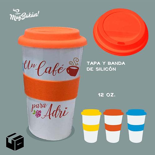 MugBakán STAR•CUP