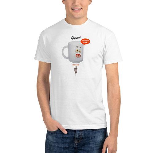 Camiseta Mugbakán