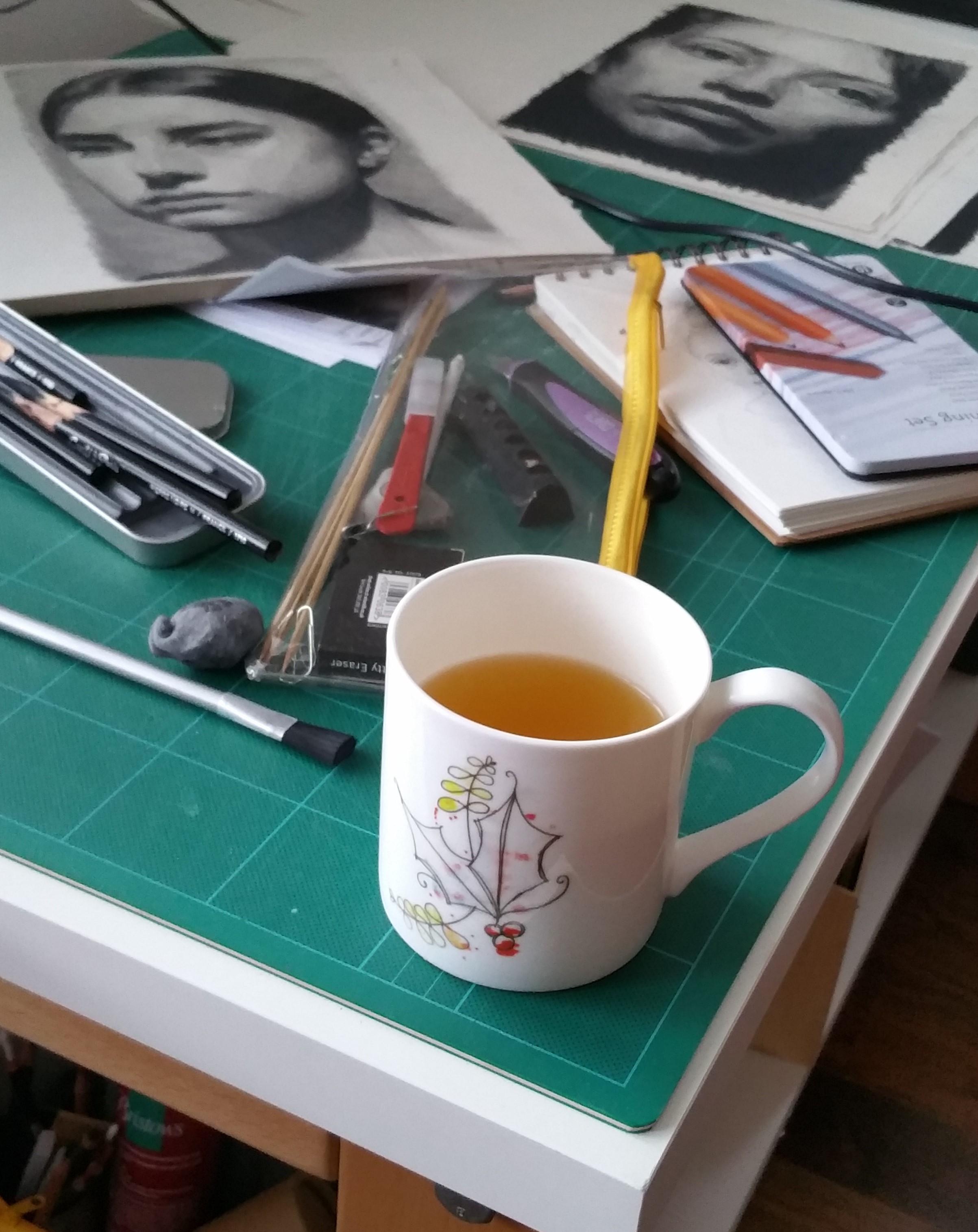 Kate Andrews mug