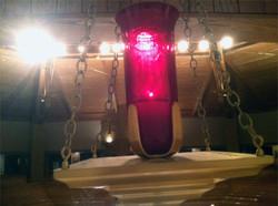 Tabernacle Light