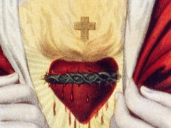 Precious Blood of our Lord Jesus