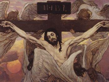 Joy in the Cross