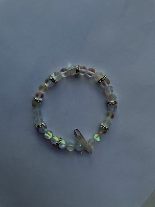 CLR Holographic Bracelet