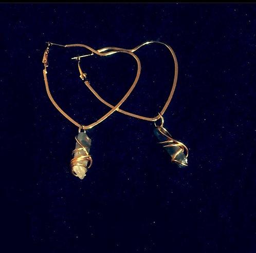 Love Spell Earrings