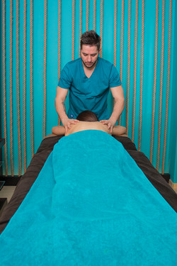 YONI SPA massage