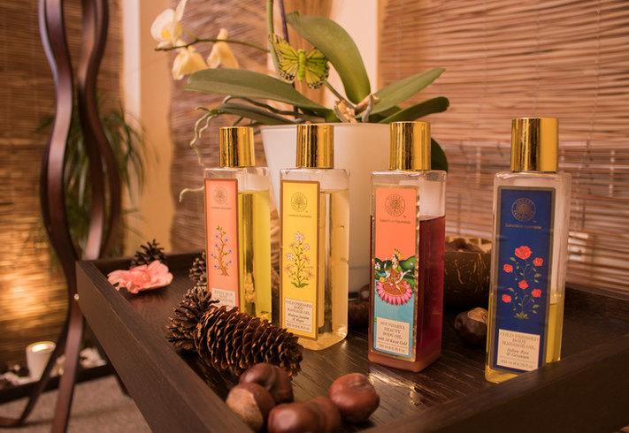 YONI SPA cosmetics