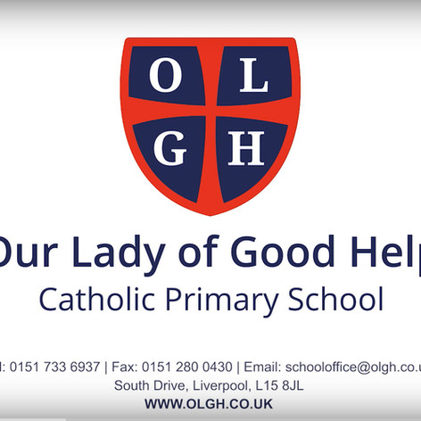 Our Lady of Good Help - School Tour