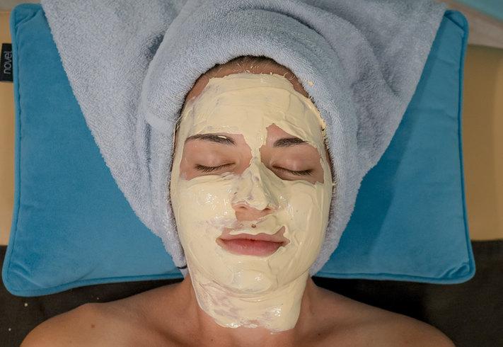 Yoni SPA Facial Treatments