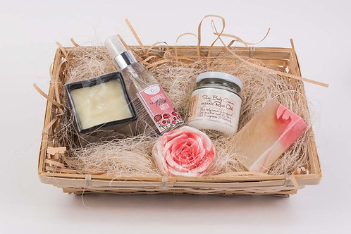 Essentia shop Queen Rose gift set