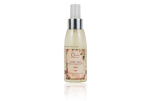 Body oil AMBER 100 ml