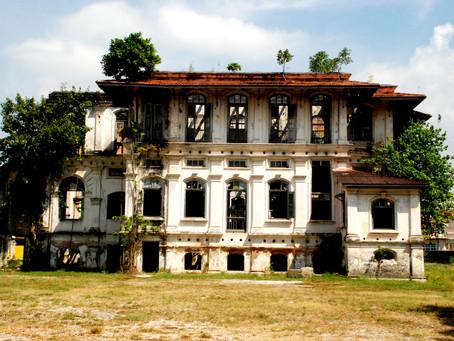 Penang, med hjelmtvang - 18.02.2009