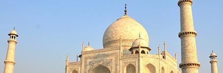 INDIA - Taj Mahal - 23.10.2012